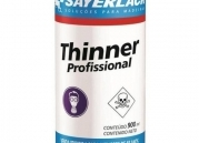 Thinner Sayerlack 900ml